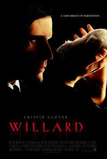 A Vingança de Willard – Dublado – Filme Online