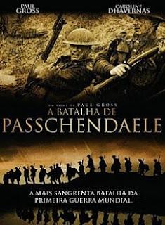 A Batalha de Passchendaele Dublado