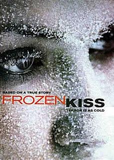 Filme Poster Frozen Kiss DVDRip XviD - M00DY