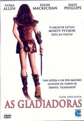 04 As Gladiadoras   Dublado   Ver Filme Online
