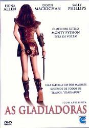 Baixar Filme As Gladiadoras (Dual Audio) Online Gratis