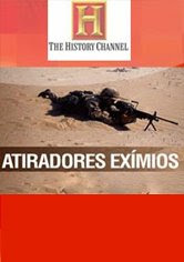 The History Channel: Atiradores Exímios Dublado TVRip DivX