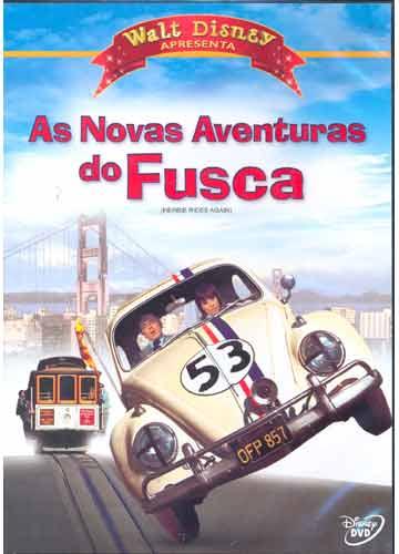 Baixar Herbie - As Novas Aventuras do Fusca Download Grátis