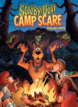 Download Baixar Filme Scooby Doo Camp Scare – Dublado