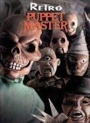 Baixe imagem de Puppet Master 7   Retro (Legendado) sem Torrent