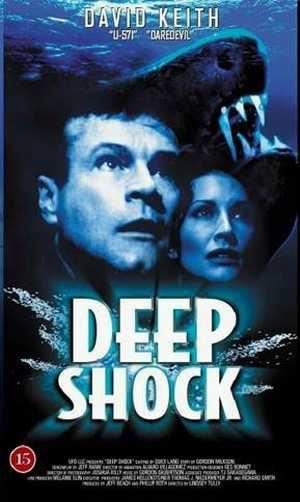 Deep Shock: Terror na Escuridão – Dublado