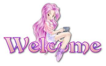 Pink+Anime-Welcome+sign.jpg