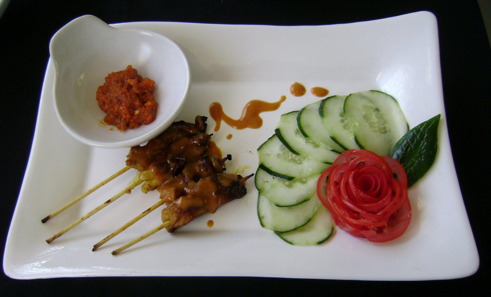 Thot kinji im genes de cocina tailandesa for Decoracion de platos gourmet pdf