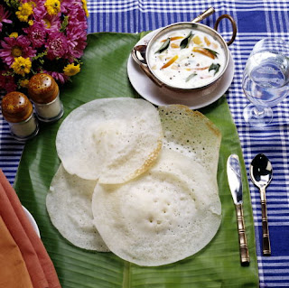 More Appams