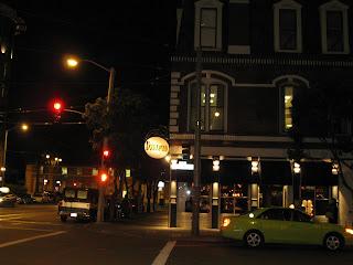 Boulevard San Francisco