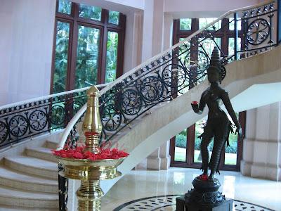 Leela Palace Bangalore
