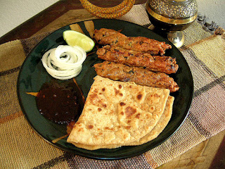 Sheek Kabab Lucknow