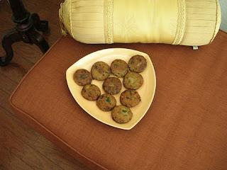 Shami Kabab Lucknow