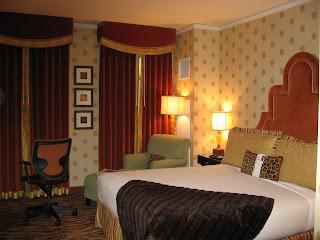 Cypress Hotel Cupertino