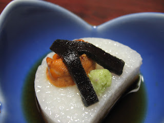 Kaisaki feast in Tokyo