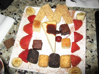 The Melting Pot Fondue Restaurant in San Mateo