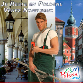 The Polish Plumber