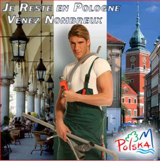 The Polish Plumber