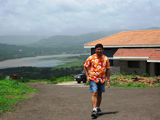 Mauli Hills Pune