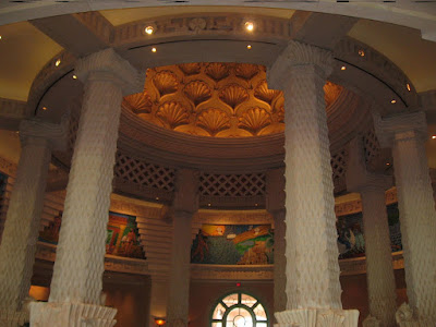 Royal Towers, Atlantis, Bahamas
