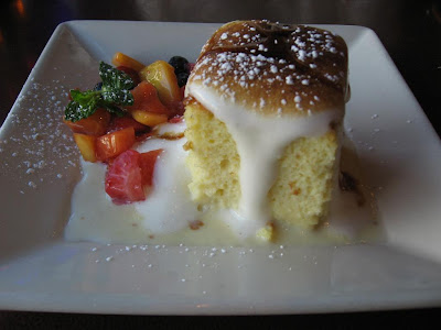 Tres Leches at Cascal