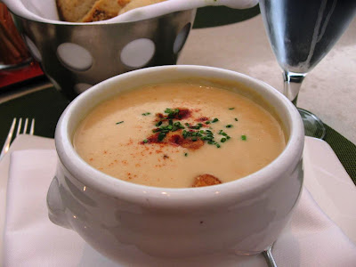 Potato Soup at Bay 223