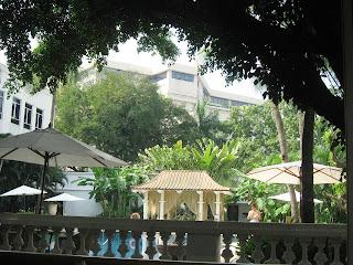 Taj Connemara, Chennai