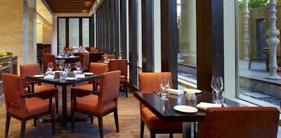 La Terrazza Hyatt Regency Pune