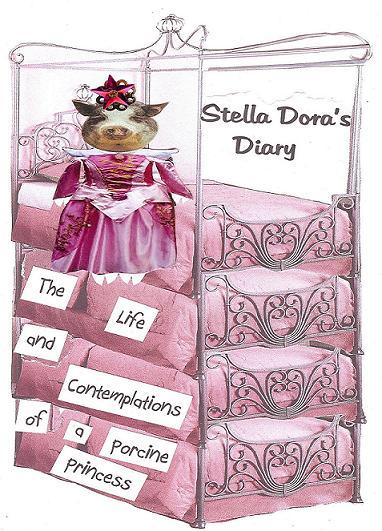 Stella Dora's Diary