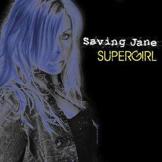 artist  saving jane