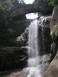 Cataratta en Zhejiang (浙江)