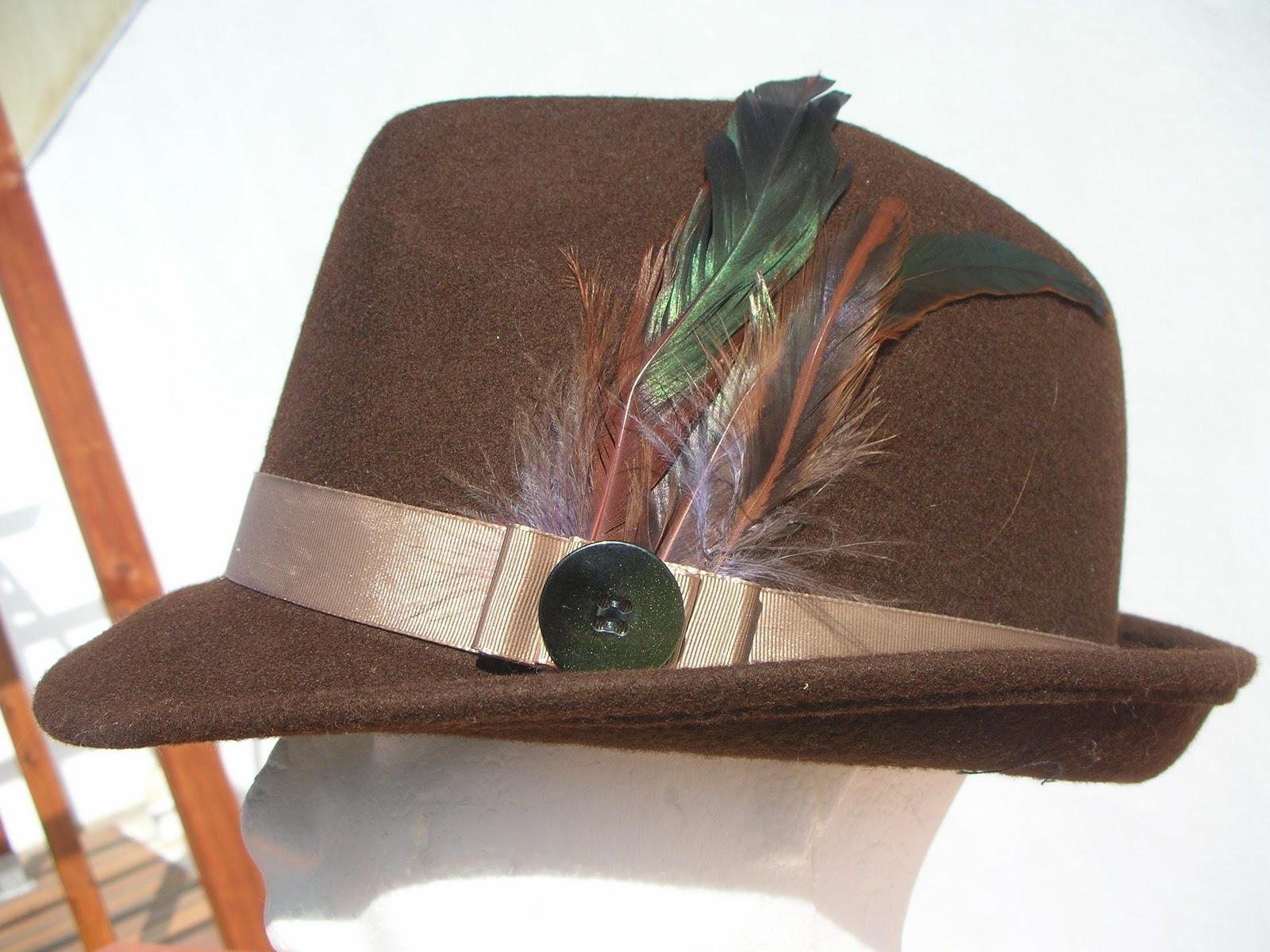 sombreros de moda para este invierno