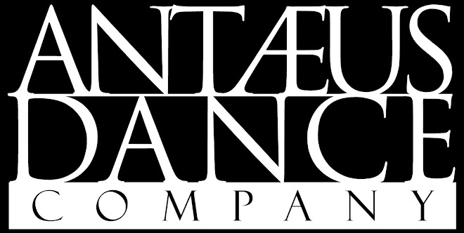 Antaeus Dance Logo