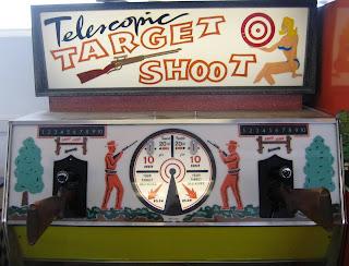 teignmouth pier arcade machines
