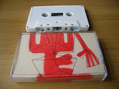 zack kouns tape release on bum tapes