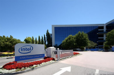 intel siLicon valley