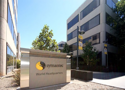symantec siLicon valley