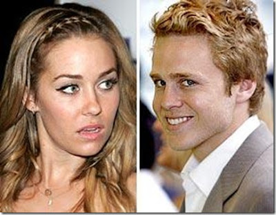 lauren conrad spencer pratt picture