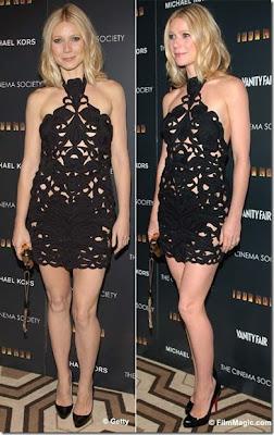 Gwyneth Paltrow see-through dress 02