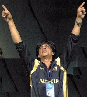 ICC surprised by Shah Rukh Khan statement 01