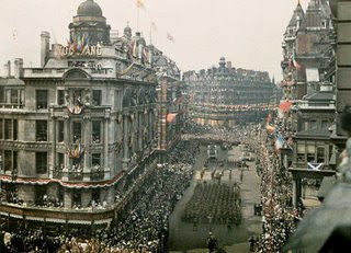 Color Pictures from England 1919-1924 01
