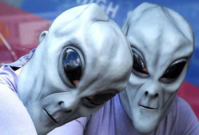 Roswell UFO Festival (USA)01