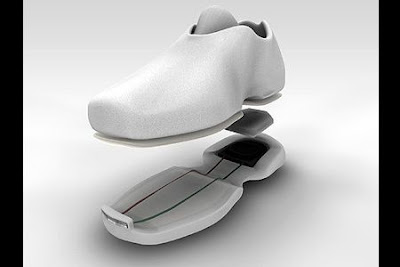 Pioneer Headlight Shoes 3