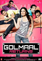 GOLMAAL MOVIE EXCLUSIVE IS NOW PUT UP!