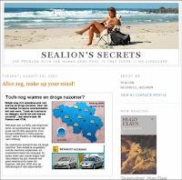 Sealions secrets