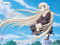 Chobits