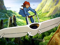 Nausicaa