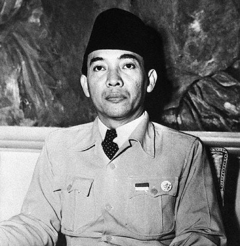 Foto Pejuang Indonesia