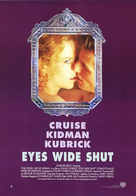nicole kidman eyes wide shut part 1. Eyes Wide Shut,