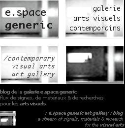 e.space generic
